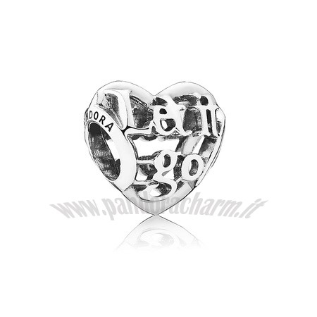 Crea Il Tuo Disney Charms Let It Go Charm pandoracharm